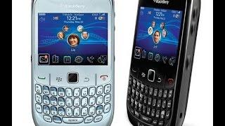 How To Unlock Blackberry Curve 8520 (BB 8520 Mep Code 0 Unlocking)