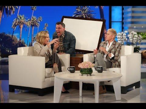 'Blake Shelton' Gets Revenge on Julie Bowen