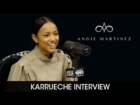 "Karrueche's Manager Says Iyanla ""Fake Pretends She's Trying To Help"""