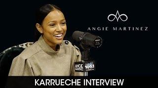 Karrueche's Manager Says Iyanla