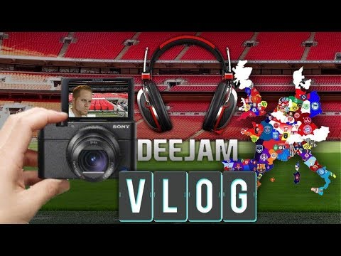 Match Day Experience | Ely City Vs Stowmarket Town | DeeJam Vlogs