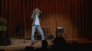 Концерт памяти Евгения Иванова Сергей Васюта