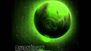 Onionbrain - The Machines