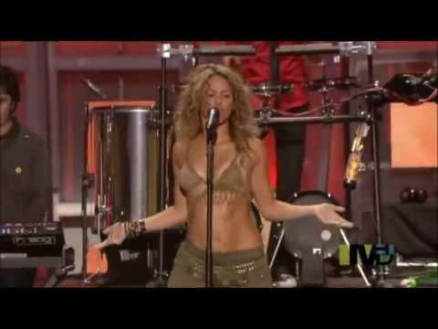 Shakira - La Tortura (LIVE)
