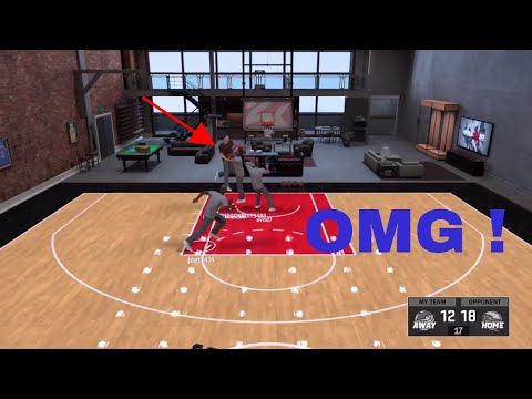 HOW TO GET ALOT MORE FLASHY CONTACT DUNKS ON 2K18! HOW TO MAKE YOUR SLASHER 10X BETTER!