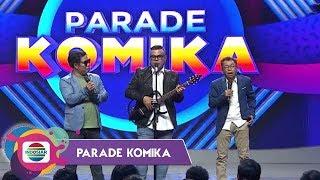 Download lagu WAW Abdel Temon Pak Jarwo Satu Panggung PARADE KOMIKA MP3