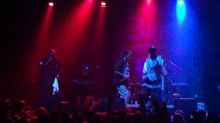 Bone Thugs-N-Harmony - Land of the Heartless - Die Die Die - Down _71 - Minneapolis - 2010.