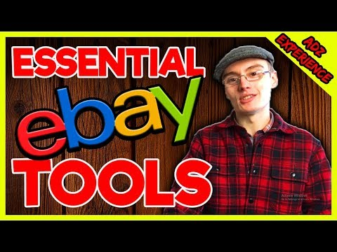 EBay Tools & Equipment I Use For Selling In 2019