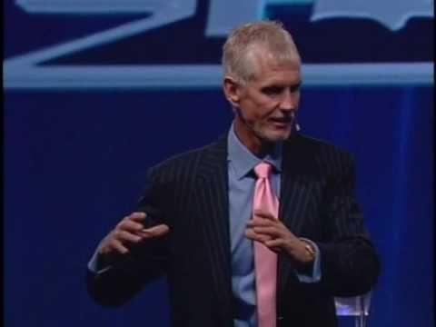 Real Estate Training Joe Stumpf Speaks at Exit Realty