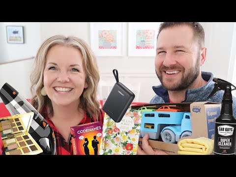 100 Last Minute Gift Ideas For Christmas 2019 (Practical & Useful!)