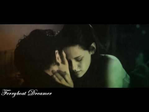 """Twilight/New Moon : Edward & Bella  ---  """"Frozen Ocean"""""""