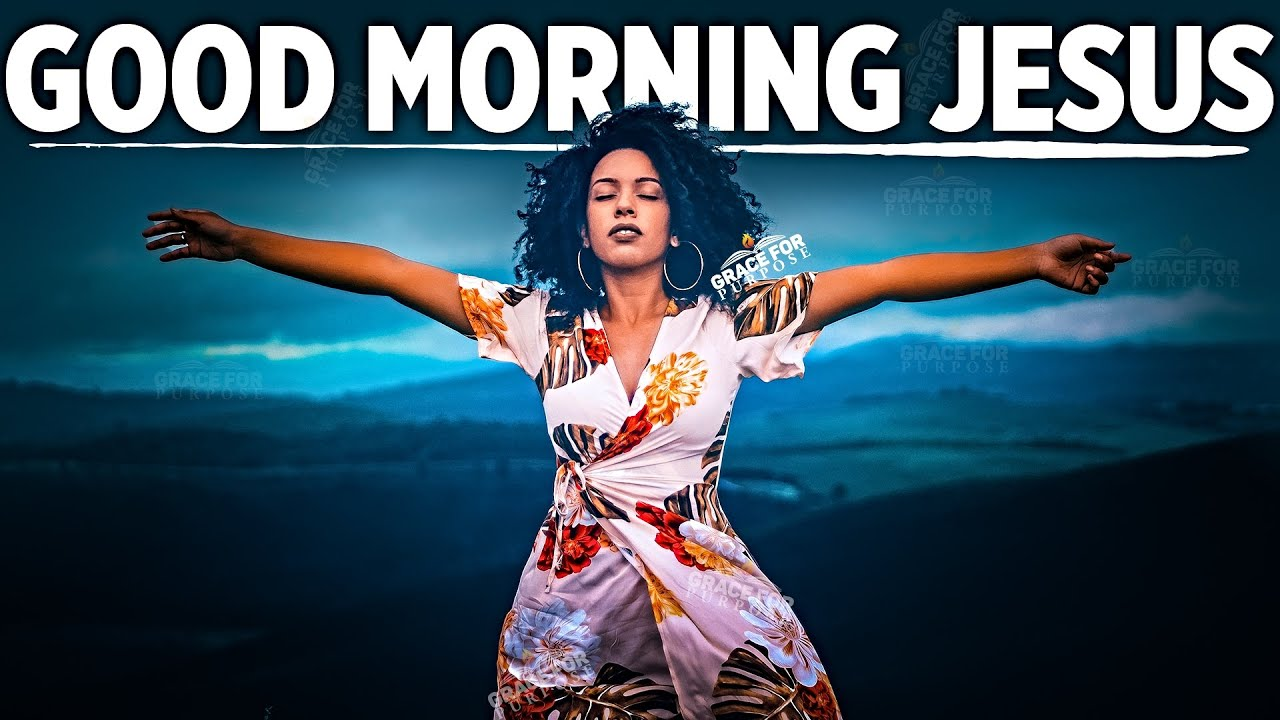 A Life Changing Morning Prayer | Start Your Day With God's Blessing