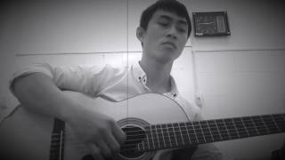 Điều ước giản đơn - guitar cover