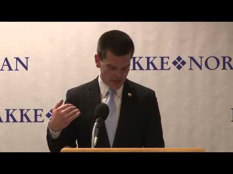 Ryan Murray - Wisconsin EDC - Economic Development in Wisconsin