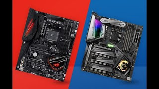 5 Best Gaming Motherboards 2018 | Best Gaming Motherboards Reviews | Top 5 Gaming Motherboards