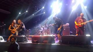 Suicidal Tendencies - Get Your Fight On!  29/04/2017  Live Tropical Butantã