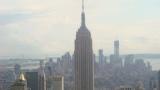 Helicopter Flug über New York August 2012 Teil 2