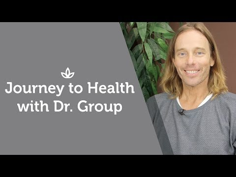 Dr. Group's 18-Day Water Fast Journey - Post Fast Interview