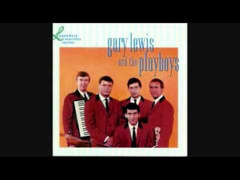 GARY LEWIS & THE PLAYBOYS - AUTUMN  1966
