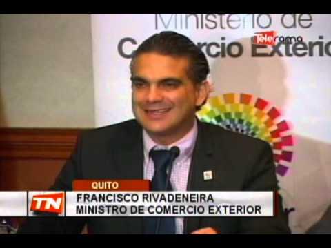 Ecuador estrecha lazos comerciales con Dubai