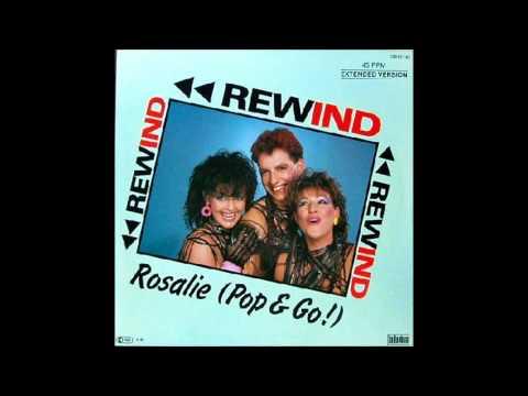 Rewind rosalie original version