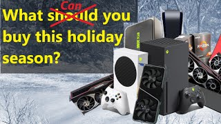 A Cold Gaming Winter: Nvidia Ampere & AMD RDNA 2 Q4 Availability Report
