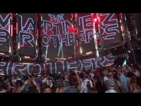 The Martinez Brothers b2b Joseph Capriati - Essential Mix Miami Music Week - 24-03-2018