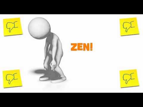 Joyeux Anniversaire Zen Un An De Plus Youtube