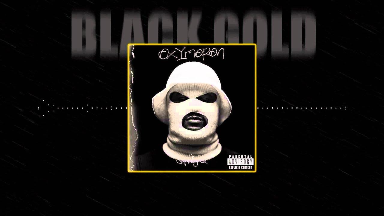 "[SOLD] Schoolboy Q ""Oxymoron"" Type Beat - ""Black Gold ..."