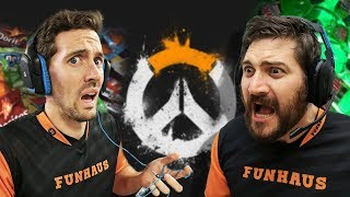MASTERS OF OVERWATCH - Esports Ejects Trailer thumbnail