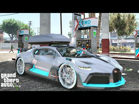 GTA 5 REAL LIFE MOD #523 - NEW JOBS!!! (GTA 5 REAL LIFE MODS)