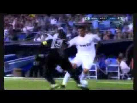 Christiano Ronaldo HD/Song Lalala Auburn
