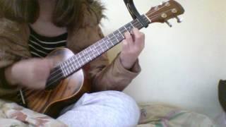 Cũng đành thôi cover ukulele