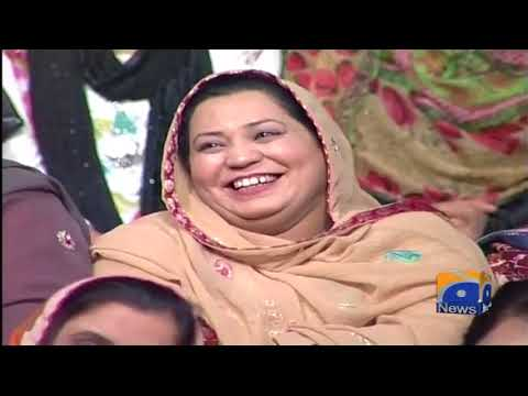 Khabarnaak - 17-December-2017 - Geo News