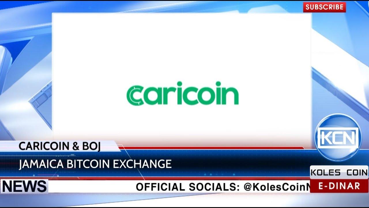 jamaica bitcoin exchange