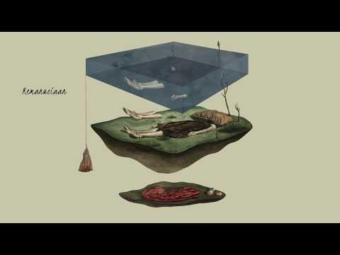 Efek Rumah Kaca - Seperti Rahim Ibu (OST Mata Najwa) | Official Lyric Video