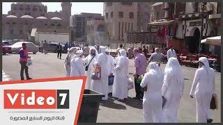 الشيعة يفشلون فى الاحتفال بيوم عاشوراء أمام «الحسين»