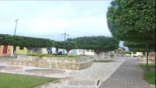 Cidade da Bahia - Biritinga