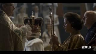 Корона (1 сезон) - Трейлер [HD]
