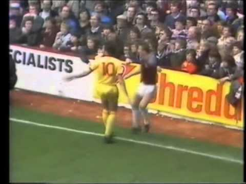 West Ham United Great Goals