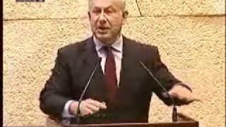 ראש הממשלה בנימין נתניהו בנאום מרתק על הנסיונות לעשות דה לגיטימציה למדינת ישראל
