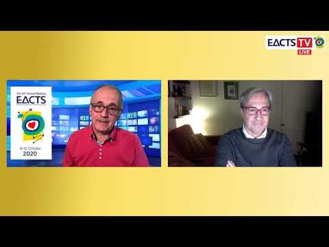 EACTS TV Thursday
