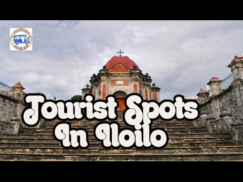 Best Things To Do and Tourist Spots in Iloilo