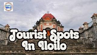 TOURIST SPOTS IN ILOILO|FULL HD