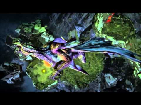 Dragon Age III (3): Inquisition - HD trailer