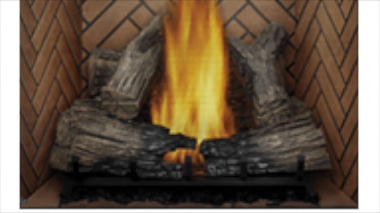 Napoleon Hdx35 Direct Vent Gas Fireplace Product Review Youtube