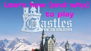 как играть в Mad King - обзор и геймплей