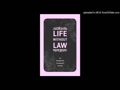 Life Without Law - AudioZine