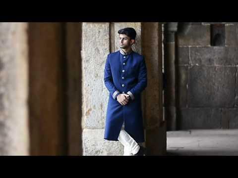 Wedding Sherwani on rent | Designer Sherwani on Rent | Ethnic Wear for Men over 6k+ styles - Flyrobe