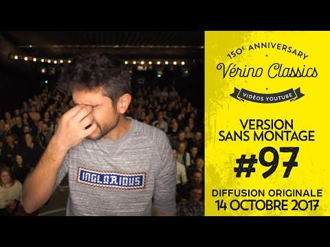 Verino Classics #97 - Harvey Weinstein, influence et harcèlement...
